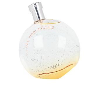 Hermès Eau Des Merveilles Edt Spray 50 Ml för kvinnor