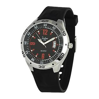 Justina Men's Watch 11877R (43 mm)