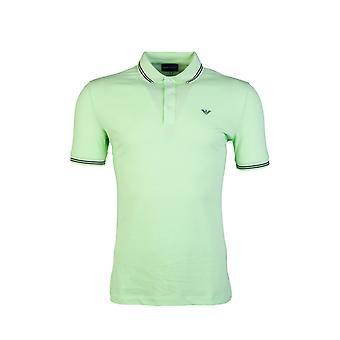 Emporio Armani Polo Shirts 8n1f30 1jptz