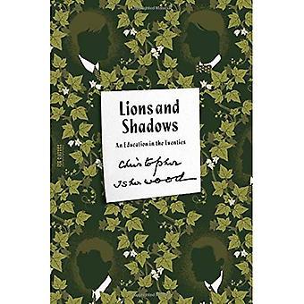 Leones y las sombras: una educación en los años veinte (FSG clásicos)