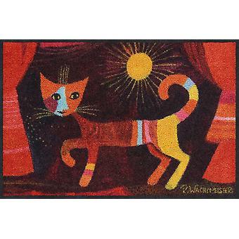 Rosina Watchmaster Doormat Rouge 50 x 75 cm