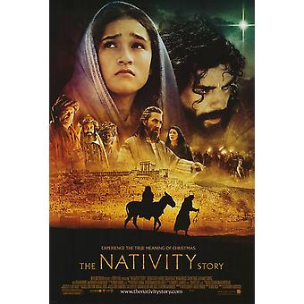 2006: The Nativity Story (Double Sided Regular)