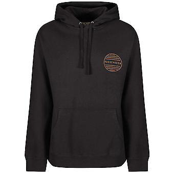Passenger crow hoodie
