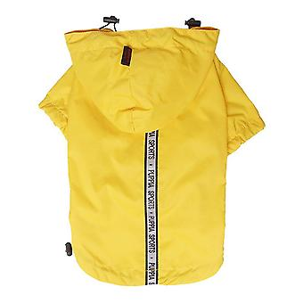 Puppia Base Jumper Raincoat For Dogs