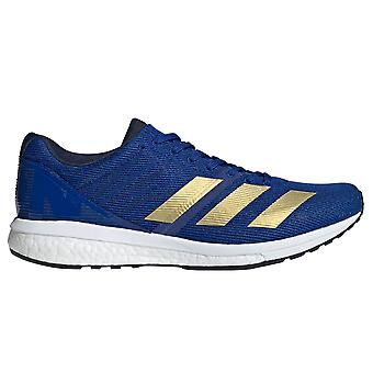 Adidas adizero Boston 8 Herre løbetræner sko Royal Blue