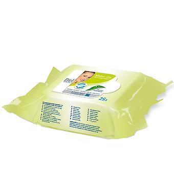 Bel bel Premium Toallitas Desmaquillantes Aloe 25 UDS nőknek