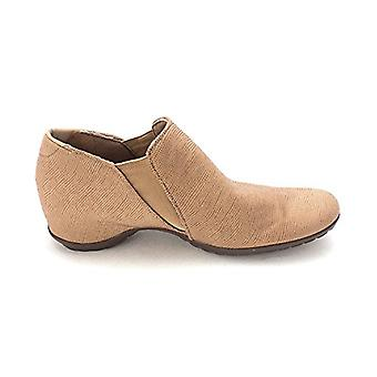 Walking Womens Cradles Keaton Loafer Size 8.5 2A(N) Light Taupe