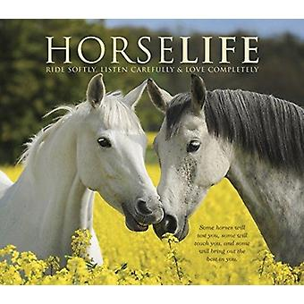Horselife by Willow Creek Press