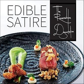 Edible Satire by Isadora Chai