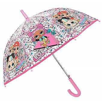 Umbrella Pearls Rain LOL Surprise Transparent