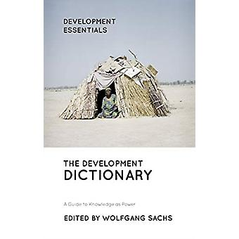 Development Dictionary by Wolfgang Sachs