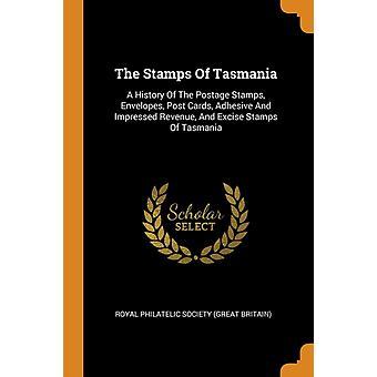 Stamps of Tasmania