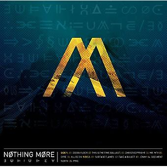 Nothing More - Nothing More [CD] USA import