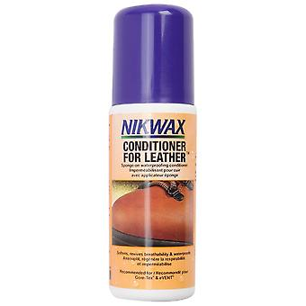 Nikwax Clear Conditioner für Leder 125ml