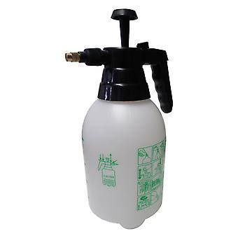 Kabalo 2-Litre Pressure Sprayer Spray Manual Bottle Knapsack Water Weed Killer Garden
