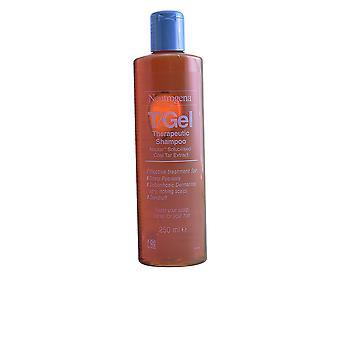 Neutrogena T/gel  Therapeutic Shampoo 250 Ml Unisex