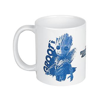 Marvel, Becher - I Am Groot