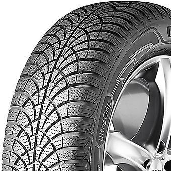 Winter tyres Goodyear UltraGrip 9+ ( 175/70 R14 84T )