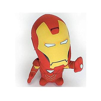 Iron Man Deformed Plush