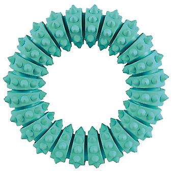 Trixie Denta Fun Mintfresh Ring Natural Rubber