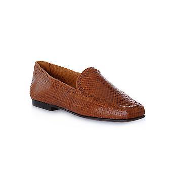 Frau Venetian Leather Shoes