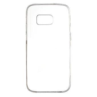 Samsung Galaxy S7 Edge - Ultratunt skal i TPU