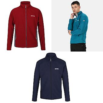 Regatta Mens Highton Full Zip Fleece