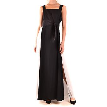 Hh Couture Ezbc432006 Women's Black Polyester Dress