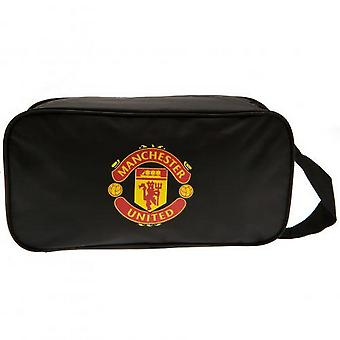 Manchester United FC Suuri Crest Boot Bag