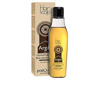 PostQuam Haircare Argan Sublime cabelo Normal Elixir 100ml para as mulheres
