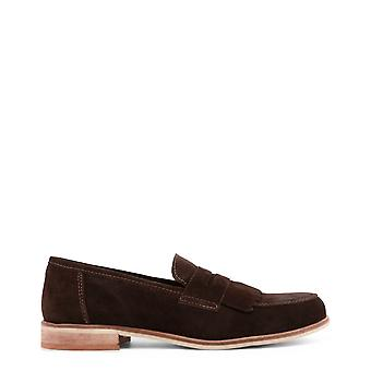 Made in Italia Original Women Spring/Summer Moccasin - Brown Color 31169