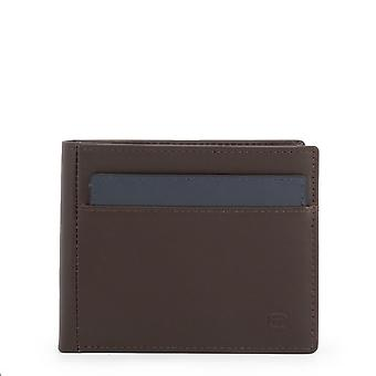 Piquadro Original Men All Year Wallet - Brown Color 55540