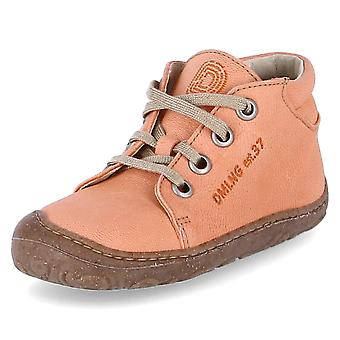 Däumling Nori 180011S05WAXYLACHS universal all year infants shoes