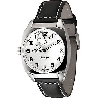 زينو ووتش - ساعة اليد - الرجال - NL ريترو ويندر 6151-12Left-i2