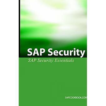 SAP Security SAP Security Essentials by Stewart & Jim