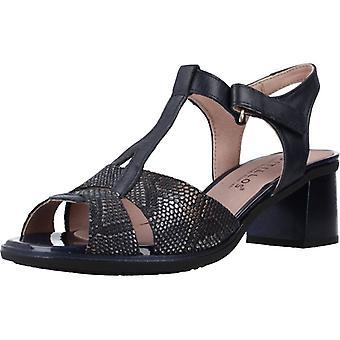 Pitillos Comfort Shoes 6172 V20 Color Marinma