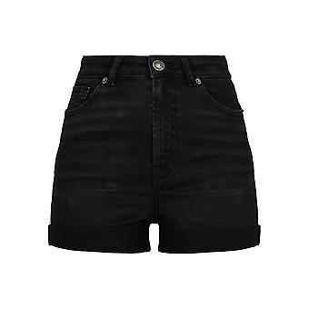 Urban Classics Women's Denim Shorts 5 Pocket