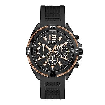 Gissa Surge W1168G3 mäns Watch Chronograph