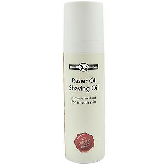 Gold roof premium shaving oil