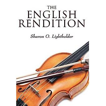 The English Rendition de Lightholder & Sharon O.