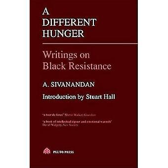 En annan hunger av Sivanandan & Ambalavaner