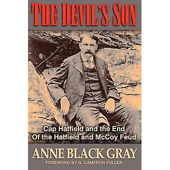 The Devils Son by Gray & Anne Black
