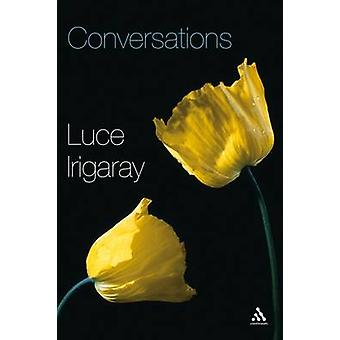 Conversations by Irigaray & Luce