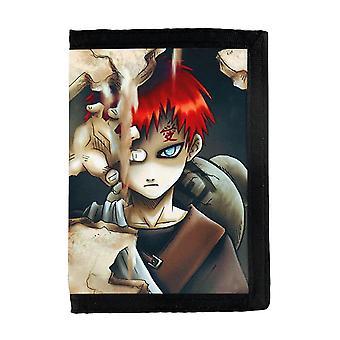 Naruto Gaara Wallet