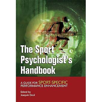 Psykologia Sport - Hoito tietyillä aloilla Joaquin Dosil
