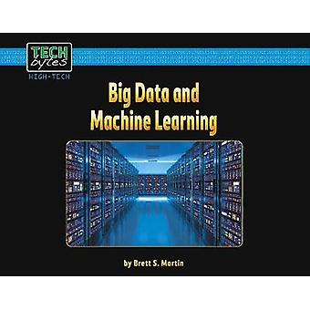 Big Data and Machine Learning by Brett S. Martin - 9781684042173 Book