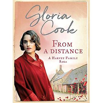 From A Distance by Gloria Cook - 9781788631310 Book