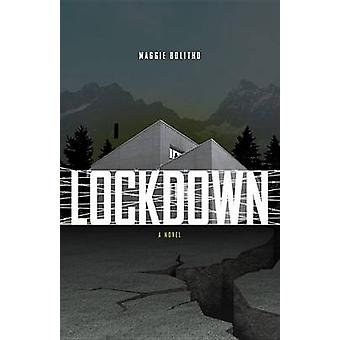 Lockdown by Maggie Bolitho - 9781926531892 Book