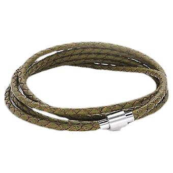 Duncan Walton Koi Bracelet - Very Green
