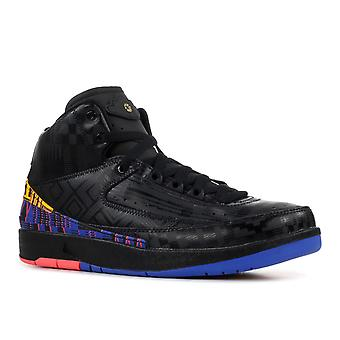 Air Jordan 2 Retro - Ci2972-007 - Shoes
